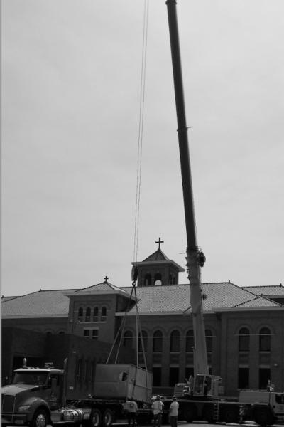 Cristo Rey School
